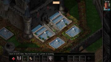 Immagine -2 del gioco The Baldur's Gate: Enhanced Edition per Nintendo Switch