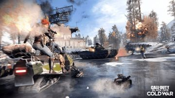 Immagine -1 del gioco Call of Duty: Black Ops Cold War per PlayStation 4