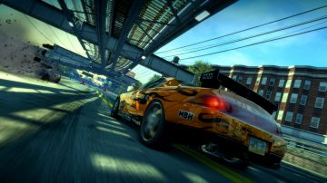 Immagine 0 del gioco Burnout Paradise Remastered per Xbox One