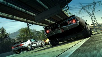 Immagine -2 del gioco Burnout Paradise Remastered per PlayStation 4