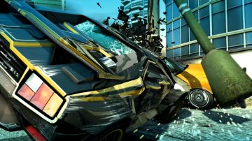 Immagine -3 del gioco Burnout Paradise Remastered per PlayStation 4