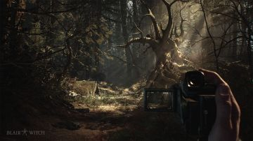 Immagine -5 del gioco Blair Witch per PlayStation 4