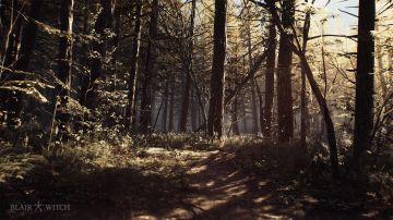 Immagine -2 del gioco Blair Witch per Xbox One