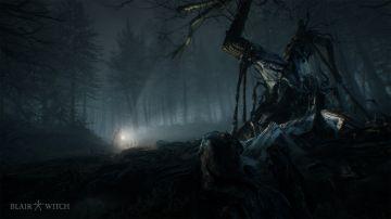 Immagine -3 del gioco Blair Witch per Xbox One