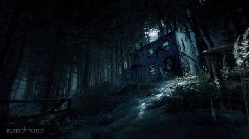 Immagine -9 del gioco Blair Witch per Xbox One