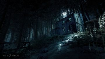 Immagine 0 del gioco Blair Witch per PlayStation 4