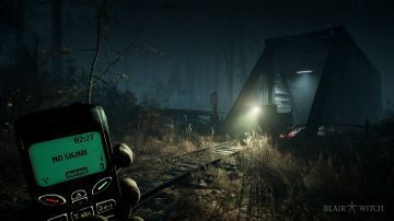 Immagine -1 del gioco Blair Witch per PlayStation 4