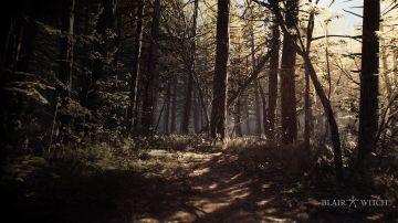 Immagine -7 del gioco Blair Witch per Xbox One