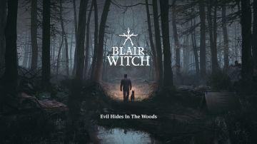 Immagine 0 del gioco Blair Witch per Xbox One