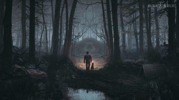 Immagine -1 del gioco Blair Witch per Xbox One