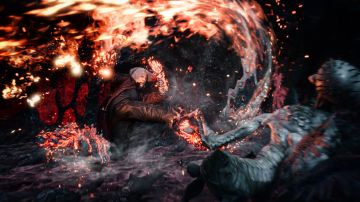 Immagine -1 del gioco Devil May Cry 5 per PlayStation 4