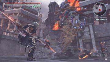 Immagine -1 del gioco God Eater 3 per Nintendo Switch