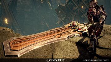 Immagine -4 del gioco Code Vein per Xbox One
