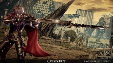 Immagine -3 del gioco Code Vein per Xbox One