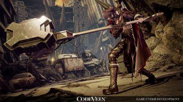 Immagine -2 del gioco Code Vein per Xbox One