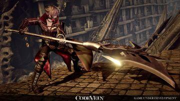 Immagine -1 del gioco Code Vein per Xbox One