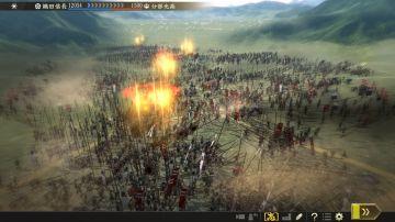 Immagine -5 del gioco Nobunaga's Ambition: Taishi per PlayStation 4