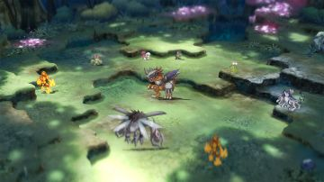 Immagine -2 del gioco Digimon Survive per PlayStation 4