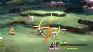 Immagine -4 del gioco Digimon Survive per Nintendo Switch