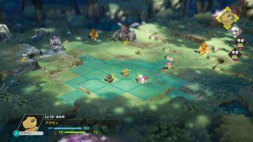 Immagine -1 del gioco Digimon Survive per PlayStation 4