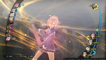 Immagine -3 del gioco The Legend of Heroes: Trails of Cold Steel III per Nintendo Switch