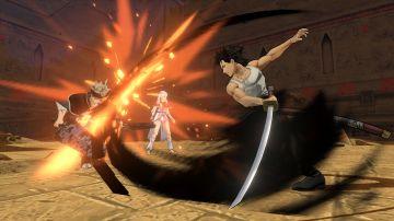 Immagine -1 del gioco Black Clover: Quartet Knights per PlayStation 4