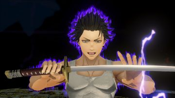 Immagine -2 del gioco Black Clover: Quartet Knights per PlayStation 4