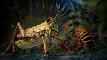 Immagine -5 del gioco Bee Simulator per PlayStation 4