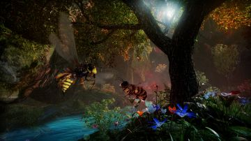 Immagine -4 del gioco Bee Simulator per PlayStation 4