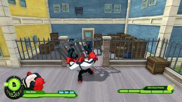 Immagine -4 del gioco Ben 10 per Playstation 4