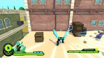 Immagine -10 del gioco Ben 10 per Xbox One