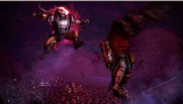Immagine -2 del gioco Berserk and the Band of the Hawk per PlayStation 3