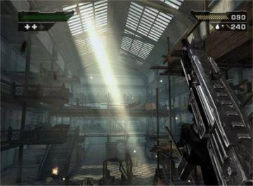 Immagine -5 del gioco Black per PlayStation 2