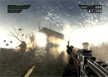 Immagine -4 del gioco Black per PlayStation 2