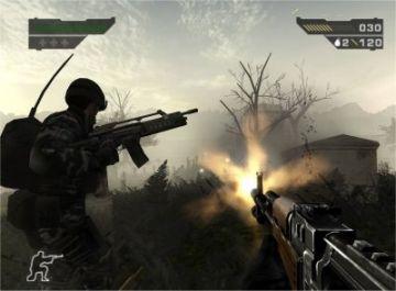 Immagine -3 del gioco Black per PlayStation 2