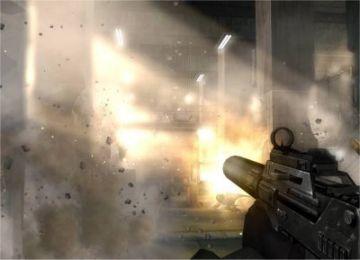 Immagine -2 del gioco Black per PlayStation 2