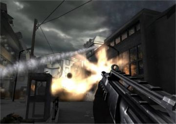Immagine -1 del gioco Black per PlayStation 2