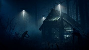 Immagine -3 del gioco Blair Witch per PlayStation 4
