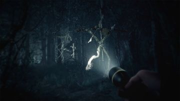 Immagine -2 del gioco Blair Witch per PlayStation 4