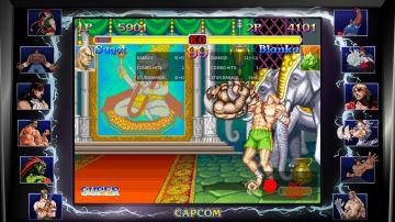 Immagine -7 del gioco Street Fighter 30th Anniversary Collection per PlayStation 4