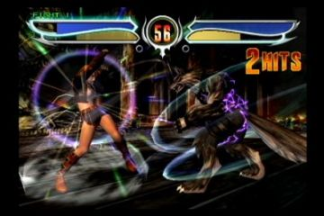 Immagine -4 del gioco Bloody roar 4 per PlayStation 2