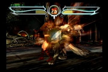 Immagine -5 del gioco Bloody roar 4 per PlayStation 2