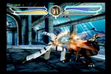 Immagine -3 del gioco Bloody roar 4 per PlayStation 2