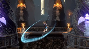 Immagine -5 del gioco Bloodstained: Ritual of the Night per Nintendo Switch
