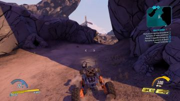 Immagine -2 del gioco Borderlands 3 per PlayStation 4