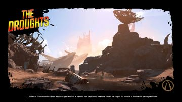 Immagine -1 del gioco Borderlands 3 per PlayStation 4