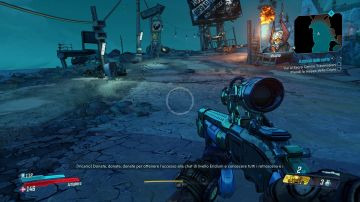 Immagine -3 del gioco Borderlands 3 per PlayStation 4