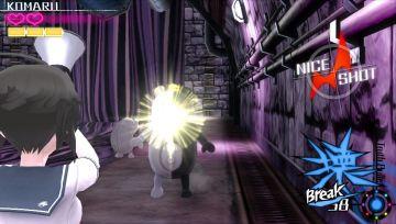 Immagine 0 del gioco Danganronpa Another Episode: Ultra Despair Girls per PSVITA