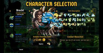 Immagine -5 del gioco Rogue Stormers per PlayStation 4