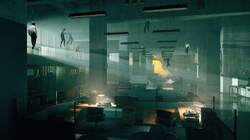Immagine -2 del gioco Control per Xbox One